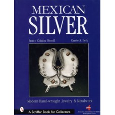 Book Mexican Silver: 20th Century hand w