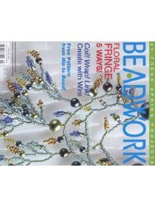 Beadwork Magazine Apr-May 2006