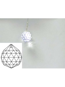 Sphere 20mm Clear