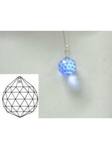 Sphere 20mm Light Sapphire