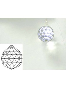 Sphere 30mm Clear