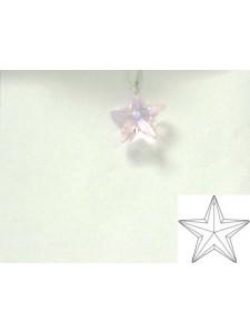 Star 28mm Light Rose (Rosaline)