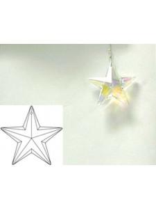 Star 40mm Clear AB