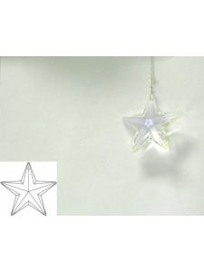 Star 40mm Clear