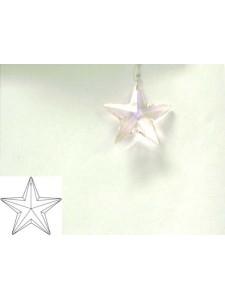 Star 40mm Light Rose