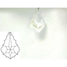 Arrowhead 38mm Clear Altern. Quality