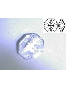 Octagon 16mm (2-holes) Alternative Qalty