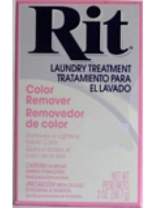 Rit Dye Colour Remover Powder 56.7gram