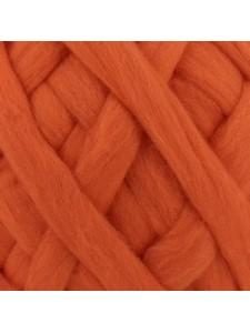 Bergere Waouh 100% Merino 500gr Orange