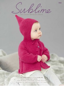 Book Sublime #704
