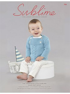 Book Sublime #710