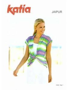 Jaipur Wrap top