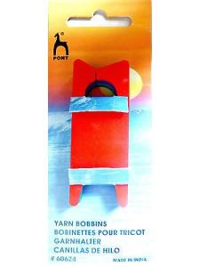 Pony Yarn Bobbins (10) Regular Multi col