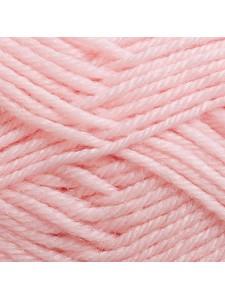 Woolly 90% Wool 10% Acr 50g Pink