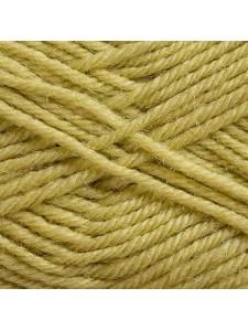 Woolly 90% Wool 10% Acr 50g Lettuce