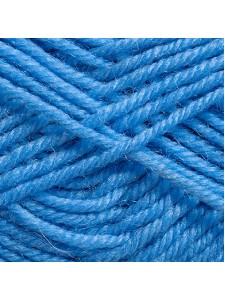 Woolly 65% Wool 35% Acr 50g Sky