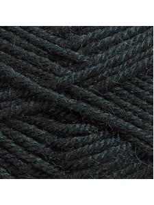 Woolly 65% Wool 35% Acr 50g Black