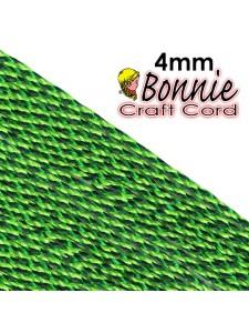 Bonnie Braid 4mm 100yds Lettuce