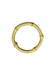Bamboo Ring Natural ~ 11cm diameter