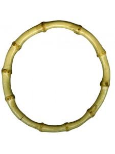 Bamboo Ring Natural ~ 15cm diameter