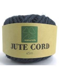 Jute Cord Ball Navy Blue 45 meters