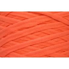 T-shirt Yarn Large Bright Orange