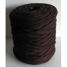 T-shirt Yarn Large Burgundy