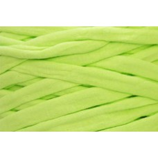 T-shirt Yarn Large Fluro Green