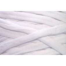 T-shirt Yarn Large  Natural White