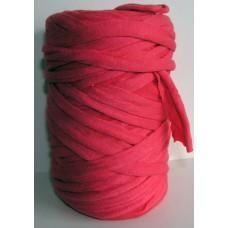 T-shirt Yarn Medium Bubblegum Pink