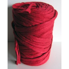 T-shirt Yarn Medium Raspberry Red