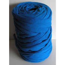 T-shirt Yarn Medium Royal Blue