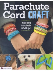 Parachute Cord Craft -22 projects