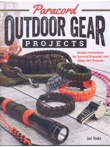 Paracord Outdoor Gear Project