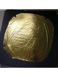 Ceramic Gold Leaf - per sheet
