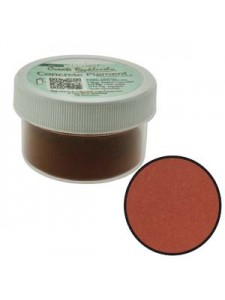 Concrete Pigment Brick Red 1oz