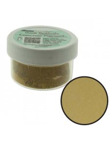 Concrete Pigment Yellow 1oz