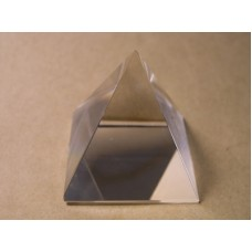 Standard Pyramid 40mm Clear