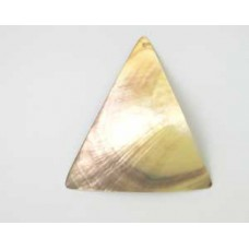Black Lip Triangle 65x60mm