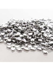 Dragon Scale 1.5x5mm Alumi Silver 9.5gr