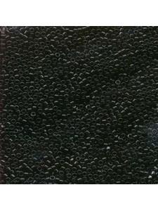 Delica 15-0010 Black 7gram