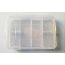 Utility Box Mini 4 Compartments