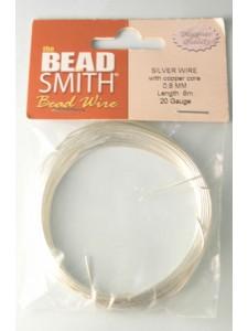 German Bead Wire 0.8mm (20g) 5 meter SP