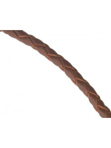 Bolo Leather Cord 3mm Tan 1mt