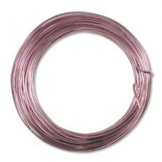 Aluminium Wire 12 ga Rose 39 feet