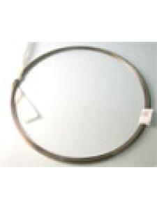 Memory Wire Necklace per 20 Loop