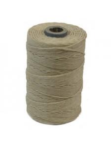 Irish Waxed Linen 2ply ~200yds Natural