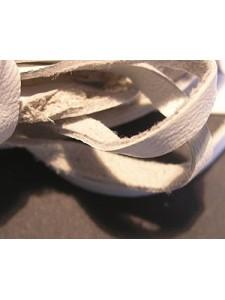 Nappa Leather 4mm White 3mt