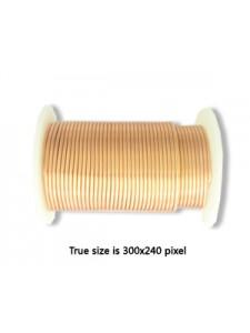 Tarnish Resist Copper Wire 16 gauge 8YD