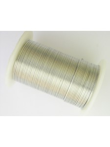 Tarnish Resist Wire 20ga Silver 13.8m